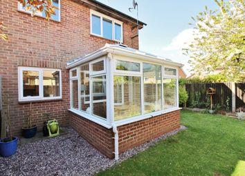 Thumbnail 1 bedroom semi-detached house for sale in Framlingham Grove, Kenilworth