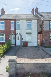 Thumbnail 2 bedroom semi-detached house for sale in Sluice Road, South Ferriby, Barton-Upon-Humber