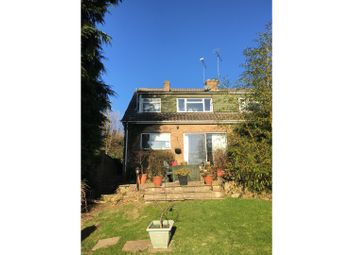 Thumbnail 3 bed semi-detached house for sale in Willow Ridge, Crawley