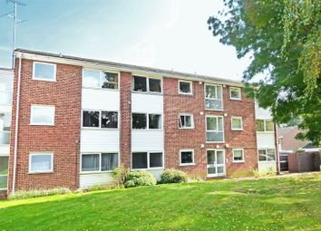 Thumbnail 2 bed flat for sale in Cedarwood Drive, St.Albans