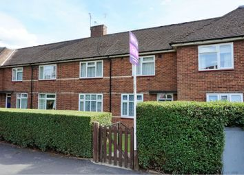 Thumbnail 1 bed maisonette for sale in Oxhey Drive, Watford