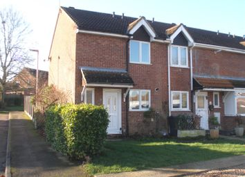 Thumbnail 3 bed end terrace house for sale in Ashdale, Thorley, Bishop's Stortford