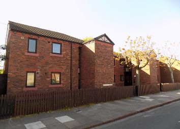 Thumbnail 1 bed flat to rent in St Johns Court, Close Street, Carlisle