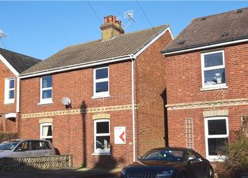 Thumbnail 2 bed semi-detached house for sale in South View Road, Tunbridge Wells