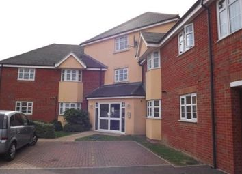 Thumbnail 2 bedroom flat to rent in Frenchs Avenue, Dunstable