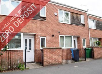 Thumbnail 3 bed property to rent in Hatchley Street, Manchester