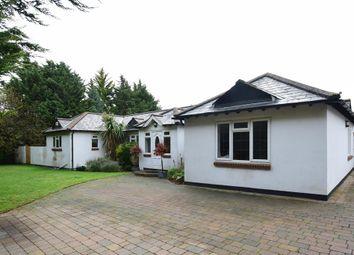 Thumbnail 4 bed detached bungalow for sale in Croydon Lane, Banstead, Surrey