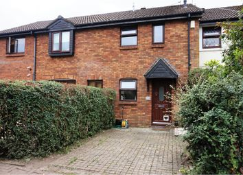 Thumbnail 2 bedroom terraced house for sale in Riversdale, Cardiff
