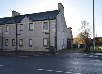 Thumbnail 1 bed flat for sale in 188 Cambusnethan Street, Wishaw