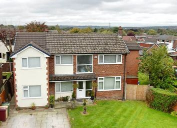 Thumbnail 4 bedroom detached house for sale in Chale Green, Harwood, Bolton