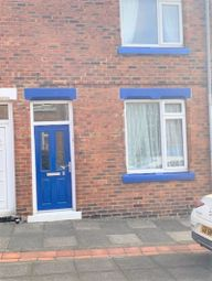 Thumbnail 2 bed terraced house to rent in Hackworth Street, Ferryhill