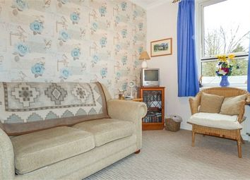 Thumbnail 2 bed flat for sale in Kirkbride Crescent, Crosshill, Maybole, South Ayrshire