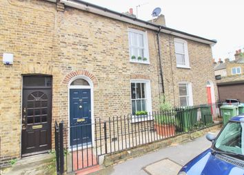 Thumbnail 2 bed terraced house for sale in Colomb Street, London, London