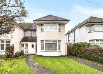 4 bed semi-detached house for sale in Eastcote Road, Ruislip, Middlesex HA4
