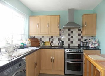 Thumbnail 1 bedroom flat for sale in South Park Court, Kirkby, Liverpool