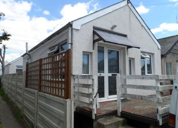 Thumbnail 2 bedroom detached bungalow for sale in Essex Avenue, Jaywick