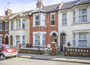 Thumbnail 1 bed flat for sale in Boundary Road, Chatham