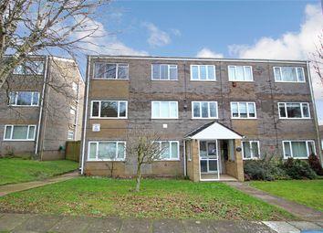 Thumbnail 2 bedroom flat for sale in Wentloog Close, Rumney, Cardiff
