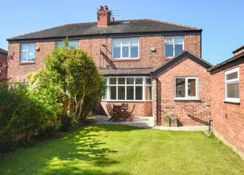 Brookside Road, Sale M33