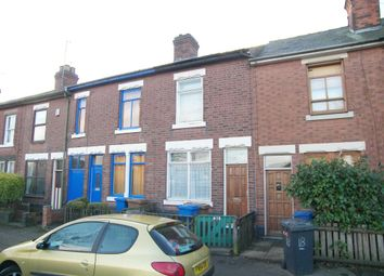Thumbnail 2 bedroom terraced house to rent in Vivian Street, Derby