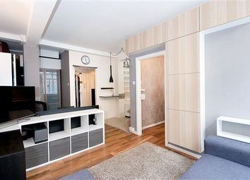 Thumbnail 1 bed flat for sale in Fursecroft, Marylebone