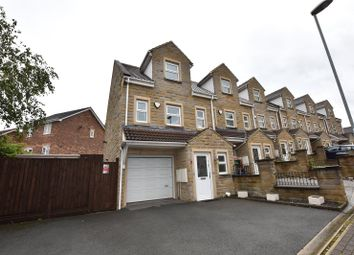Thumbnail 4 bed town house to rent in Clark Spring Court, Morley, Leeds