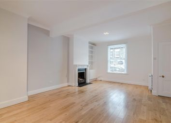 Thumbnail 3 bed terraced house for sale in Bramford Road, London