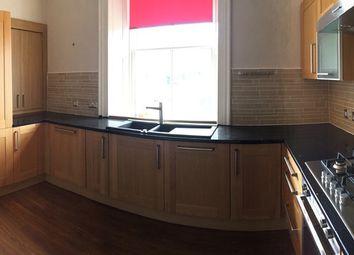 Thumbnail 3 bedroom flat to rent in Devanha Terrace, Aberdeen