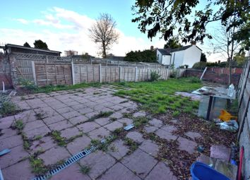 Thumbnail 3 bed terraced house for sale in Oak Road, West Bromwich