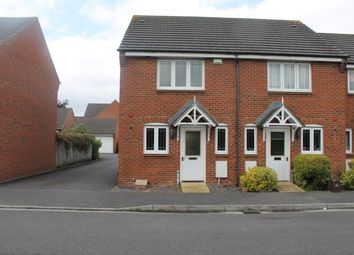 Thumbnail 2 bed end terrace house for sale in St Georges, Weston Super Mare, Somerset