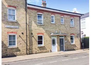 Thumbnail 2 bed terraced house for sale in Anchor Terrace, Chelmsford