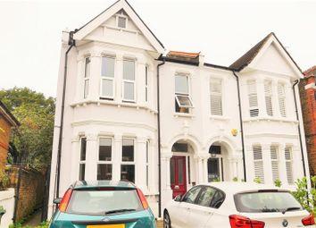 Thumbnail 2 bed flat to rent in Bradley Gardens, Ealing, London