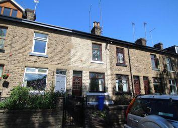 Thumbnail 3 bed terraced house to rent in Hillsborough Barracks Shopping Mall, Langsett Road, Sheffield