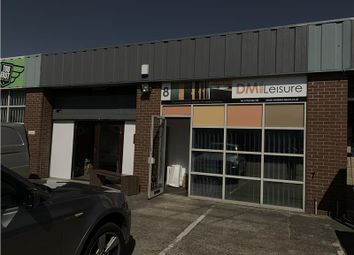 Thumbnail Office to let in Goodmans Business, Third Drove, Fengate, Peterborough