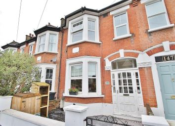 Thumbnail 4 bed property for sale in Hartham Road, Isleworth