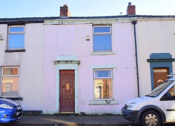 Thumbnail 2 bed terraced house for sale in Redlam, Blackburn, Lancashire