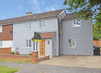 Thumbnail 4 bed semi-detached house for sale in Parklands, Maresfield, Uckfield