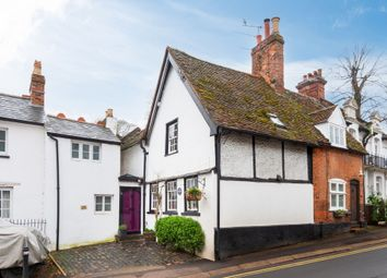 43 Gravel Hill, Henley-On-Thames RG9. 3 bed cottage for sale