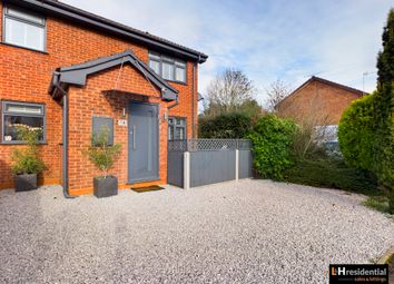 Thumbnail 1 bed end terrace house for sale in St. Neots Close, Borehamwood