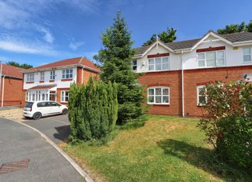 Thumbnail 3 bed semi-detached house for sale in Sesame Gardens, Irlam, Manchester