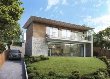 Thumbnail 3 bedroom detached house for sale in De Redvers Road, Lower Parkstone, Poole