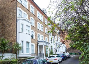 Thumbnail 3 bed flat for sale in The Porticos, 53-59 Belsize Avenue, London