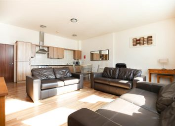 Thumbnail 2 bed flat to rent in City Apartments, Northumberland Street