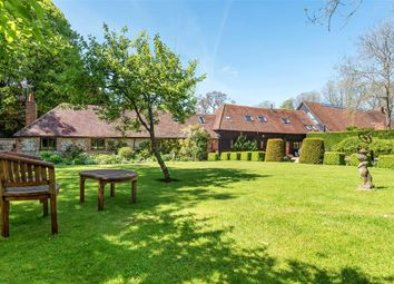 Huntercombe, Nuffield, Henley-On-Thames, Oxfordshire RG9.. 6 bed semi-detached house for sale