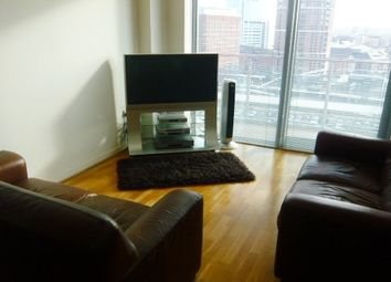 Thumbnail 2 bedroom flat to rent in Whitehall Quay, Leeds