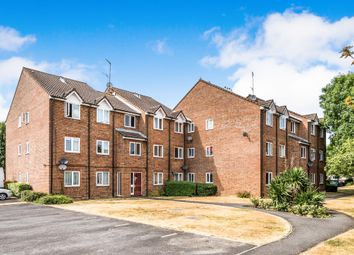 Thumbnail 1 bed flat for sale in Stratford Place, Shakespeare Road, Eastleigh