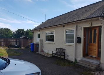 Thumbnail 2 bed bungalow to rent in Castle, New Cumnock