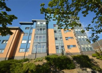 Thumbnail 1 bed flat for sale in Knightswood Road, Knightswood, Glasgow