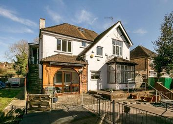 Thumbnail 5 bed maisonette for sale in London Road North, Merstham, Redhill