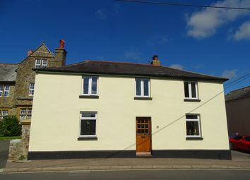 Thumbnail 3 bed semi-detached house for sale in Alfred Place, North Street, South Molton